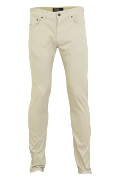 Ralph Lauren 5-pocket broek ecu slim fit