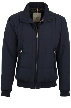 Fortezza jack Filliano donkerblauw kort model
