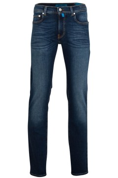 Pierre Cardin Lyon jeans extra lang blauw