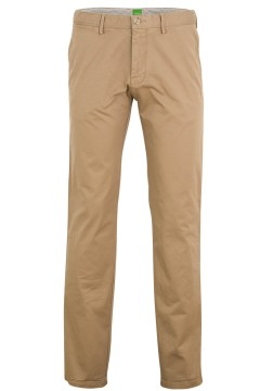 Hugo Boss pantalon beige C-Crigan2-4-D
