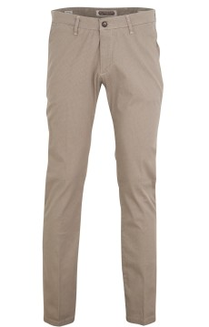 Four.ten Industry chino beige motief