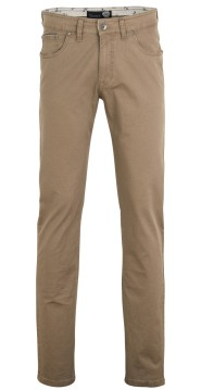 Gardeur Bill-2 broek camel 5-pocket