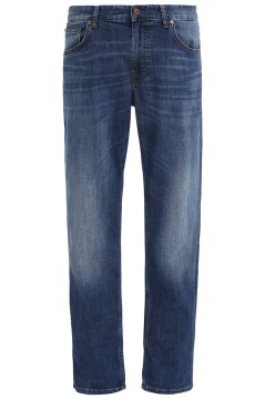 Hugo Boss jeans C-B4 blauw Big & Tall