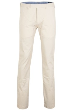 Chino Ralph Lauren creme slim fit