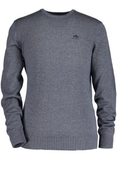 State of Art Pullover Katoen Modern Fit