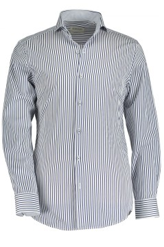 State of Art Casual Shirt Gestreept