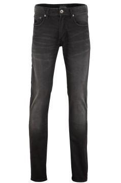 Superdry jeans dusty black 5-pocket