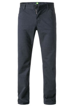 Hugo Boss broek Big & Tall navy C-B4-20