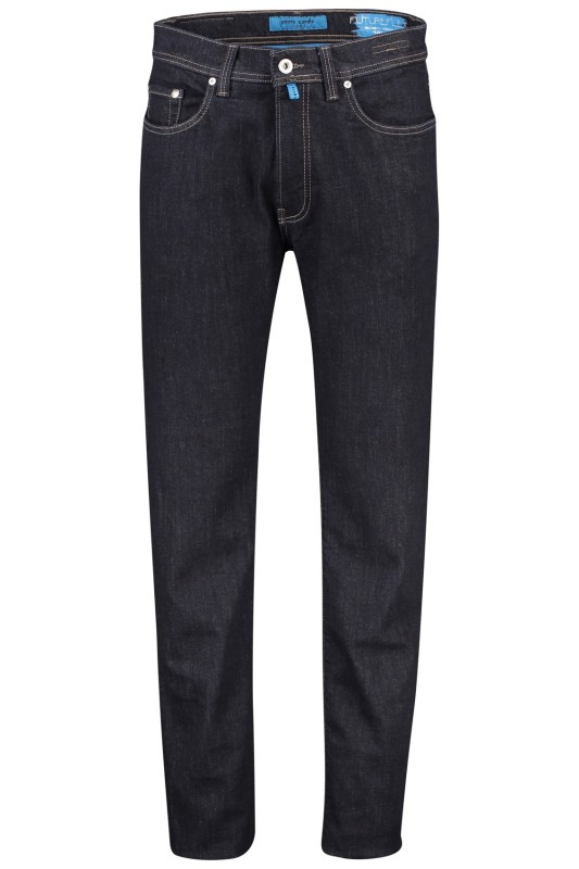 Pierre Cardin jeans Lyon tapered fit blauw