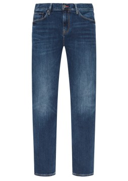 Tommy Hilfiger Big & Tall jeans Madison blauw