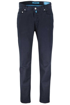 Pierre Cardin broek futureflex navy 5-pocket