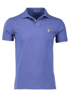 Ralph Lauren polo navy slim fit