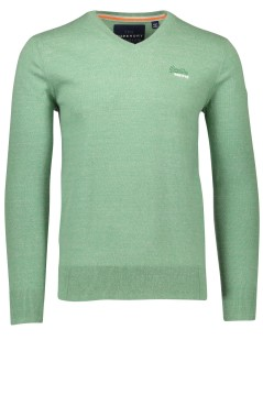 Superdry pullover groen Orange Label