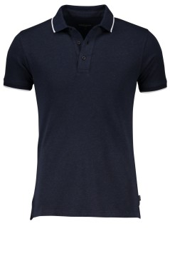 Cavallaro polo Donadoni dark blue