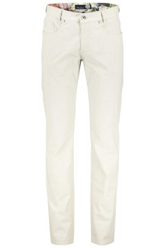 Gardeur Pantalon Bill beige 5-pocket