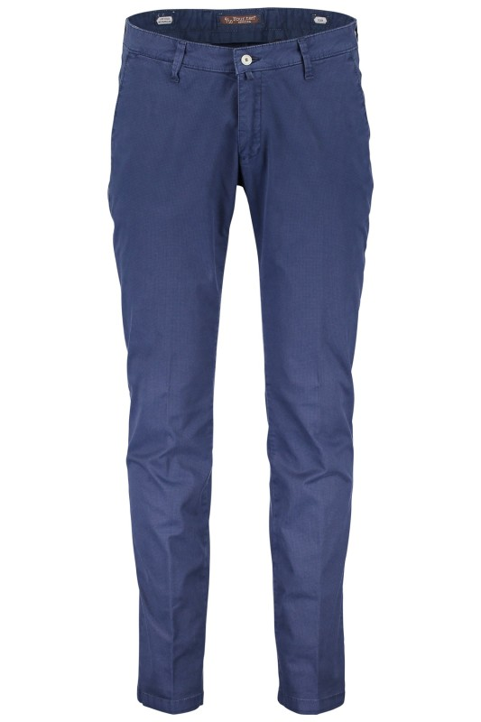 Four.ten Industry navy chino slim fit