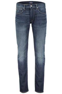 Ralph Lauren 5-pocket denim blue stretch