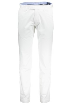 Ralph Lauren chino wit stretch slim fit