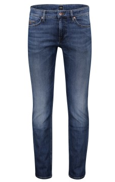Hugo Boss jeans Delaware3 medium blue