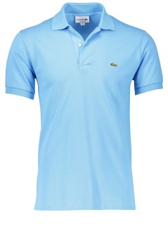 Lacoste polo oceanblue classic fit