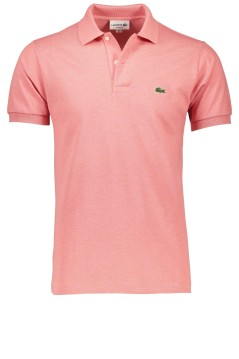 Lacoste polo oudroze classic fit