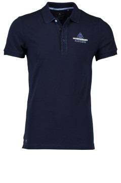 New Zealand polo kaiwaka navy