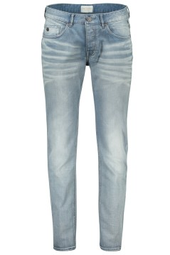 Cast Iron jeans Core Tapered grijsblauw