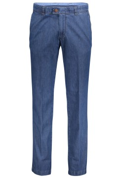 Brax Eurex jeans Jim 316 blauw light denim