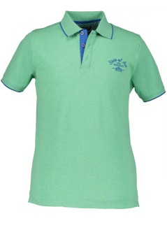 State of Art polo lime groen