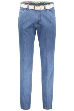 Meyer Pantalon jeans blauw chicago