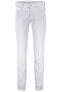 Meyer pantalon jeans grijs 5-pocket Arizona