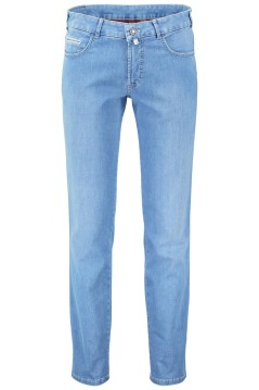 Meyer jeans blauw 5-pocket Arizone