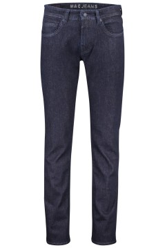 Mac pantalon 5-pocket Arne Pipe donkerblauw