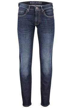 Mac jeans modern fit 5-pocket Arne Pipe blauw
