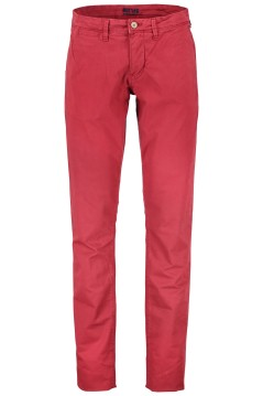 Mustang classic chino rood