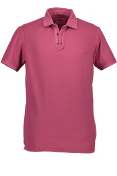 State of Art rood poloshirt katoen regular fit