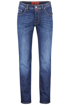 Pierre Cardin jeans Deauville regular fit blauw