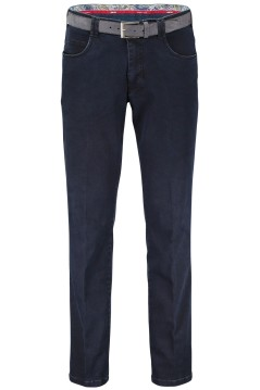 Meyer pantalon jeans navy model Dubai