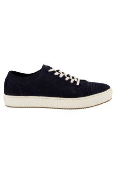 Tommy Hilfiger sneaker donkerblauw