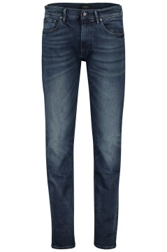 Ralph Lauren jeans 5-pocket stretch blauw