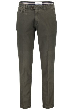 Brax Triplestone Everest chino groen