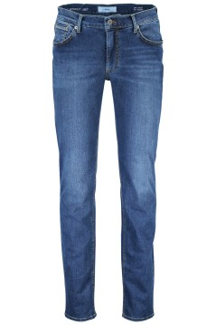Brax 5-pocket jeans hi-flex blauw modern fit