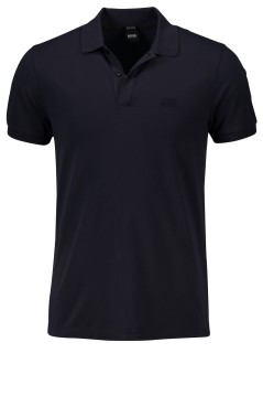 Polo Hugo Boss donkerblauw Big & Tall