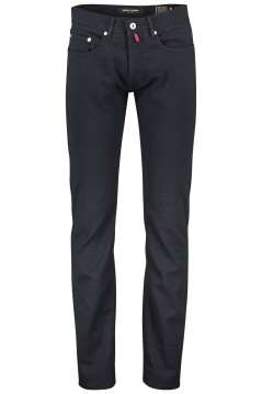 Pierre Cardin 5-pocket pantalon zwart