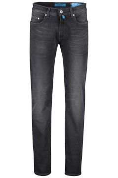 Pierre Cardin jeans extra lang donkergrijs