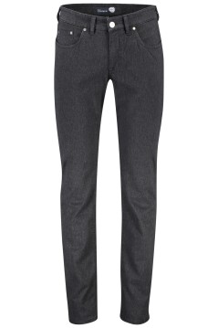 Gardeur Bill-2 pantalon 5-pocket antraciet