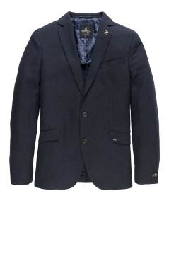 2-knoops Vanguard blazer navy
