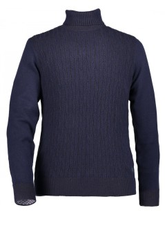 State of Art coltrui donkerblauw regular fit
