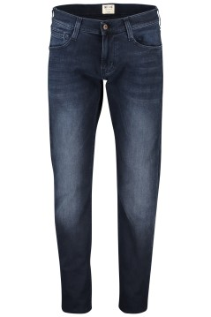 Mustang jeans Oregon Tapered 5-pocket blauw