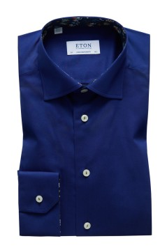 Eton overhemd Contemporary Fit stretch